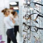 An updated look inside the global eyewear market
